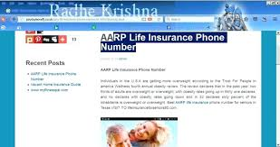 Aarp Insurance Quote Mesmerizing Aarp Life Insurance Quote 48 Senior Car Insurance Quotes