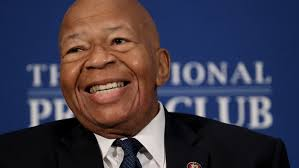 Rep. Elijah Cummings has died from health complications at age <b>68</b>