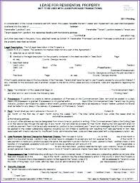 Generic Residential Lease Agreement Extraordinary Lease Agreement Template Ga Residential Lease T Template Awesome