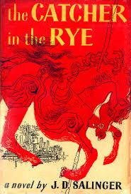 childhood innocence catcher in the rye essay  essay loss of innocence in catcher the rye