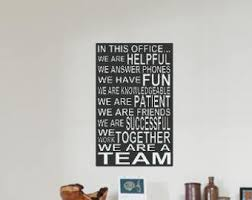 office wall art. More Colors. Office Decor - Wall Office Wall Art
