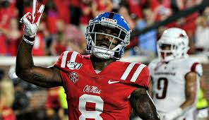 Ole Miss vs. Southeastern Louisiana Fearless Prediction, Game ...