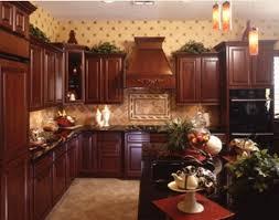 ton kitchen oakcraft ton