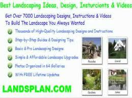 Small Picture the bbcs free virtual garden design tool YouTube