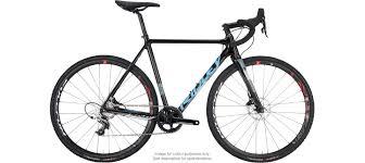 Ridley X Night Disc Ultegra Mix Cyclocross Bike 2019