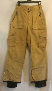 Bonfire Snow Pants Size Chart Snow Pants Bibs Bonfire Snowboard