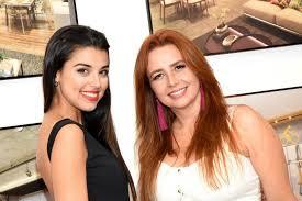 Ivy Lucas e Viviane Franceschini - Elite Vale