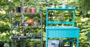 garden organization ideas how to keep