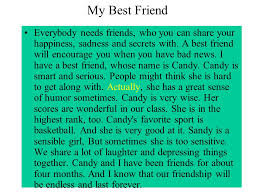 Books our best friend essay in english