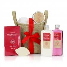 absolutely aromatic gift basket
