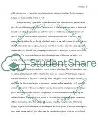 compare contrast essay essay example example of a contrast essay