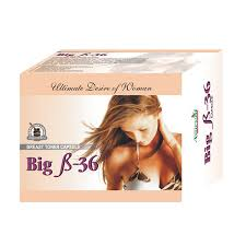 increase size does b 36 oil help increase breast size