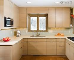 Small Picture Contemporary Kitchen Cabinets Design Home Design