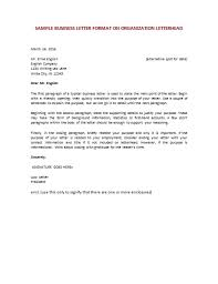 Awesome Collection Of Formal Business Letter Closing Examples Cute