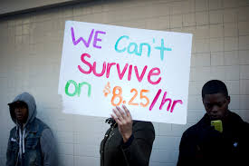 the real issues behind the minimum wage debate