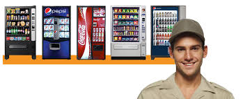 Vending Machine Service Fascinating Vending Machine Service In San Bernardino CA ProServe Vending