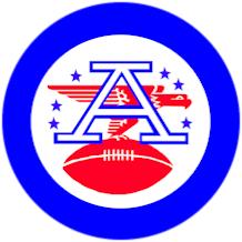 Wikipedia League Football American -