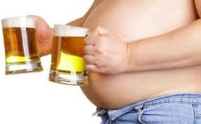 Pot Belly, Calories & Alcohol — Steemit