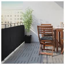 Balkonsichtschutz Ikea Dyning