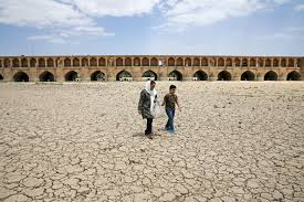 Iran Arrests Scientists Trying To Solve Water Crisis Shareamerica