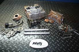 honda trx 250 engine 2007 honda trx250ex trx 250ex motor engine cylinder head rocker arms cam