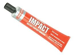 evo stik impact instant contact adhesive g or g tube evo stik impact instant contact adhesive 30g or 65g tube post