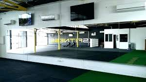wall mirrors gym wall mirror mirrors large for medium size of