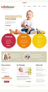 Kids School Website Template 45 Best Kids Web Design Images Kids Web Web Design Templates