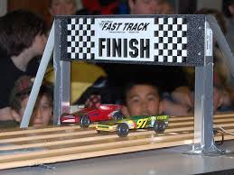 How To Make A Fast Pinewood Derby Car Boys Life Magazine