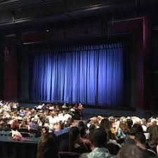 Spreckels Performing Arts Center 2019 All You Need To Know