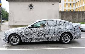 2018 bmw 5 series. perfect series bmw 5 series gt prototype inside 2018 bmw series t