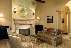 image of fireplace wall decor ideas