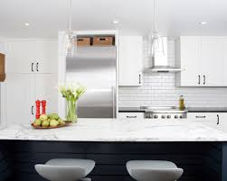 best white subway tile interesting white subway tile kitchen backsplash