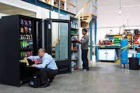 Vending Machines For Sale Adelaide Delectable Interactive Vending Machines Massive Returnoni Business ID 48