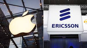 images?qtbnANd9GcSo6adoaRHQUXY8qxksoegSlOfPwfDgSsaGms3Q7 PhPrx6hwW9 - Ericsson sues Apple for patent infringement