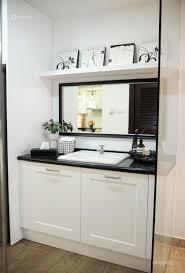 Modern English Kitchen Design In Ampang Design Renovation Project