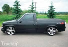 Readers' Rides - 2009 Chevy Silverado - Truckin' Magazine