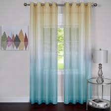 Sears Bedroom Curtains Curtains Ideas Wrap Around Curtain Rod For Bay Window Traditional