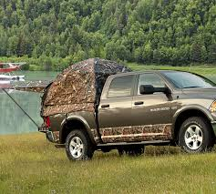 Sportz Camo Truck Tent 57 Series | Out and About Green