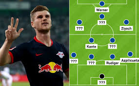 Aston villa's form is slightly better, winning three, drawing once, and losing only to west ham. Three Ways Chelsea Could Line Up After Sealing Timo Werner Transfer Metro News