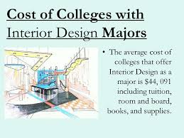 colleges that offer interior design majors.  Colleges 4 Cost Of Colleges With Interior Design Majors The Average Cost Colleges  That Offer As A Major Is 44 091 Including Tuition  With That Offer G