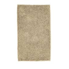 the company company cotton chunky loop jute 24 in x 17 in bath