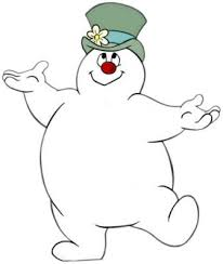 frosty the snowman clipart black and white. Perfect White And Frosty The Snowman Clipart Black White