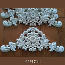 wooden appliques for furniture. Fashion Flake Wood Applique Furniture Wardrobe Decoration Flower On Aliexpress.com | Alibaba Group Wooden Appliques For