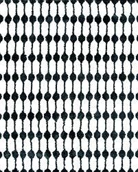 black and white geometric rug black white geometric rug canvas durable emerald carpet backing and black