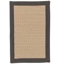 braided indoor outdoor area rug
