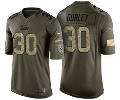 Rams Angeles Salute Los Jersey Service Green Womens Todd Nfl Gurley 30 Limited To cceedaedeaae|Who Was Bart Starr?