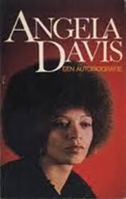 Angela Davis Een autobiografie | BookCrossing.com - 300_9746647