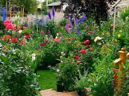Small Picture 30 best Flower Garden Design Ideas images on Pinterest Flower
