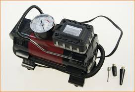 mini air compressor pump. 12v car auto portable pump tire tyre inflator mini air compressor g